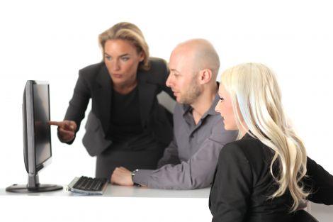 donne riunioni online