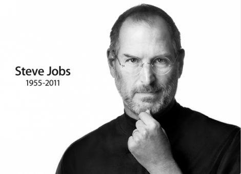 steve jobs un anno