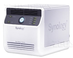 Synology DS410J DS210J