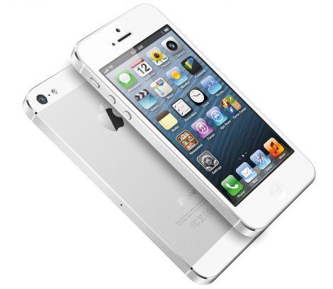 iphone 5 cala titolo apple