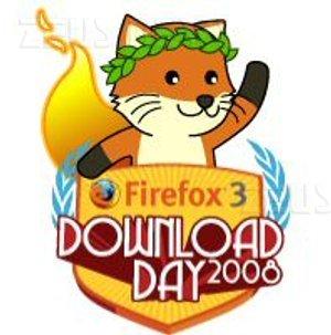 Firefox entra nel Guinness dei Primati