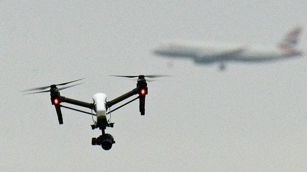 drone gatwick