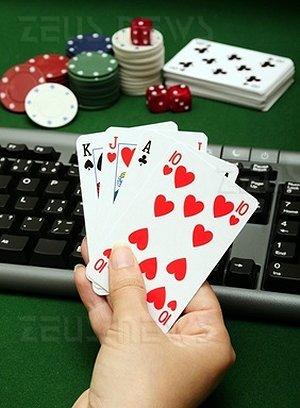 Legale il poker online in Italia