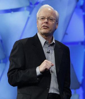 Ray Ozzie lascia Microsoft Chief Software Architec