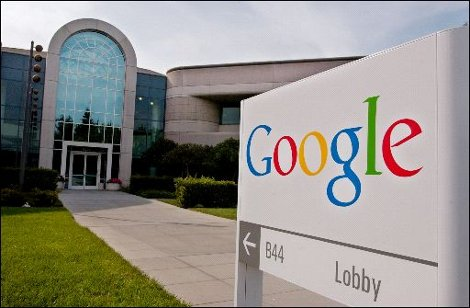 google chiude rinnovabili