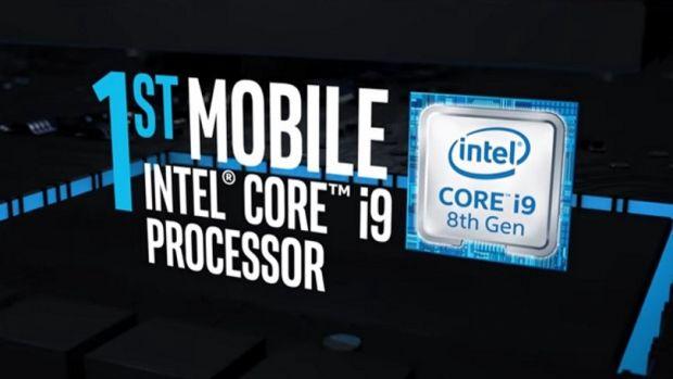 core i9 mobile