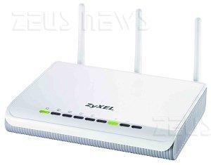 Wireless veloce con Zyxel e lo standard n