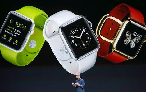 apple watch videogiochi