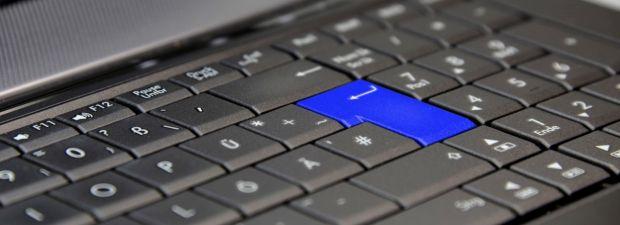 HP Keyboard Keylogger