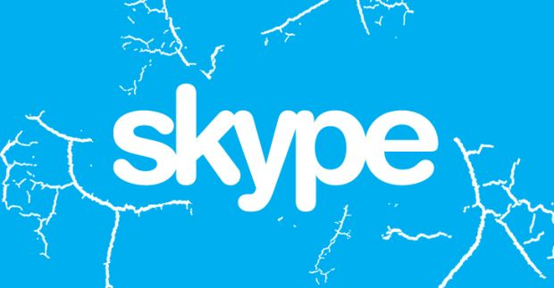 falla skype