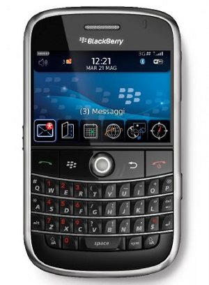 Nikola Tesla previsto BlackBerry