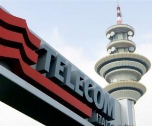 telecom esuberi rete nuova generazione