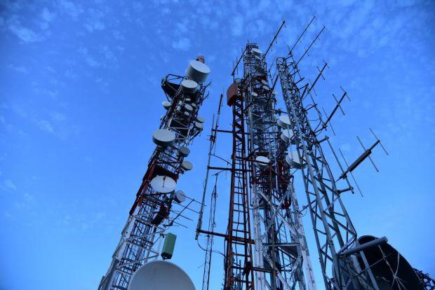 localizzazione reti cellulari danimarca