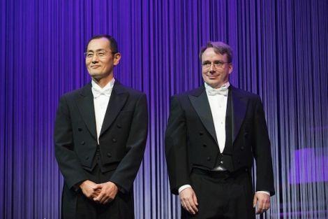 millennium prize 2012