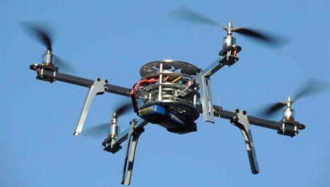 borsa studio droni roma
