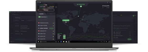 protonvpn open source