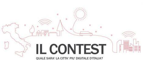 contest italia connessa