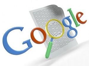 Google Instant Search ricerca istantanea