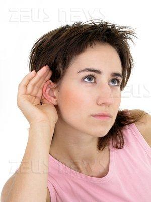 Biometria orecchio emissioni otoacustiche ciliari