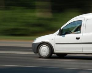 Autovelox Dobl� 1230 Km/h multato Oria
