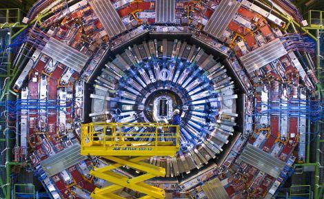neutrini velocita luce rubbia