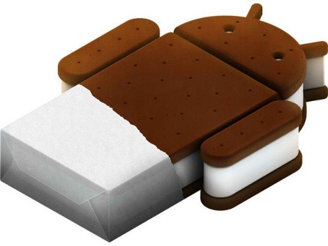 ice cream sandwich codice