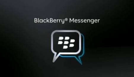 Black Berry Messenger