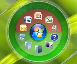 Windows 7 Pdc 2008 Los Angeles pre-beta