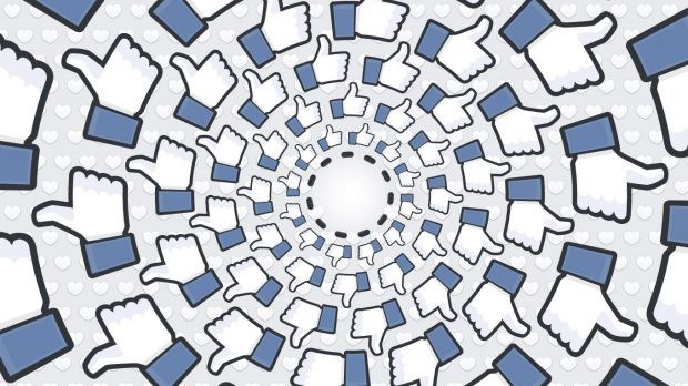 like circle
