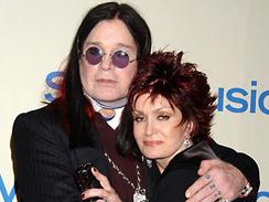 Ozzy Osbourne DNA