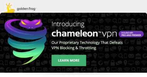 VyprVPN protocol Chameleon