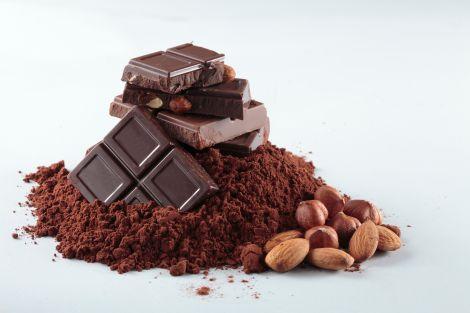 cirsi cioccolato