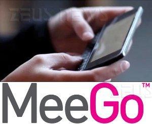 Intel Nokia MeeGo Linux Moblin Maemo