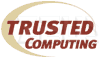 Logo trusted computing group
