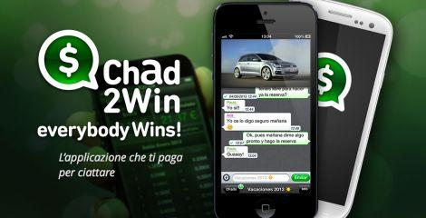 chad2win paga chat