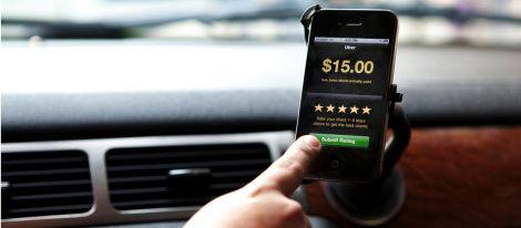 uber guadagni