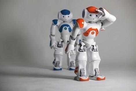 myrobot social network robot