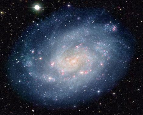 harvard eco big bang onde gravitazionali