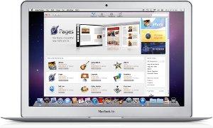 Mac App Store 6 gennaio