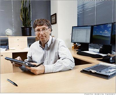 Bill Gates forbes uomo più ricco USA Zuckerberg