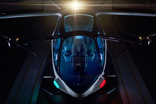 L'elicottero personale a emissioni zero
