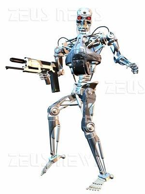 Roboto soldati etici Ronald C. Arkin Colin Allen