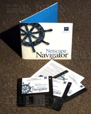 netscape navigator 2 morto
