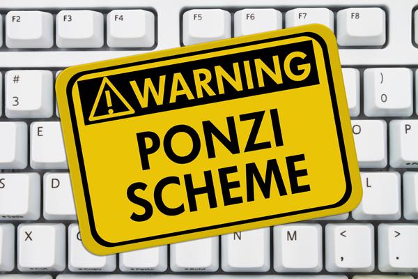 ponzi scheme1