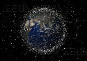 Satellite abbandonato a causa di un brevetto