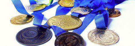 medaglie tokyo 2020 smartphone riciclati