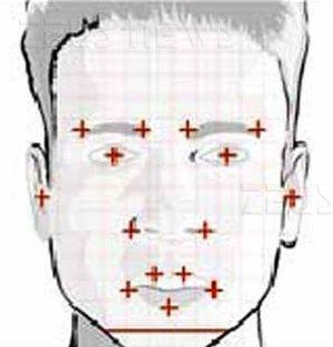 Riconoscimento facciale per i minorenni di Londra