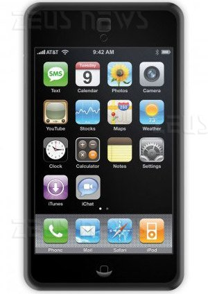 Apple svela iPhone OS 3.0