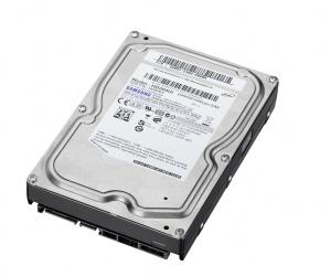 Samsung F4EG 2 TB tri-platter