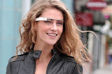 google project glass